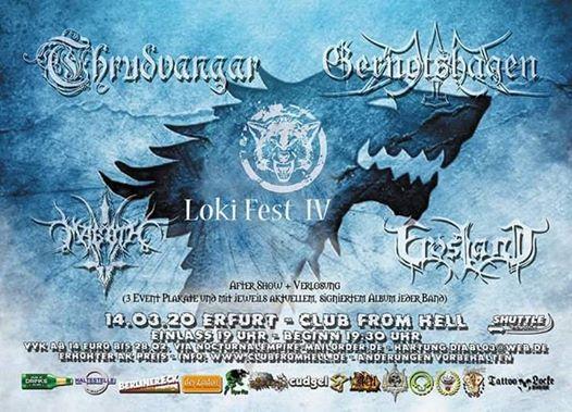 Lokifest